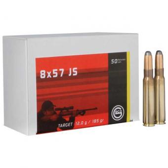 Geco Geco Target 8x57 IS