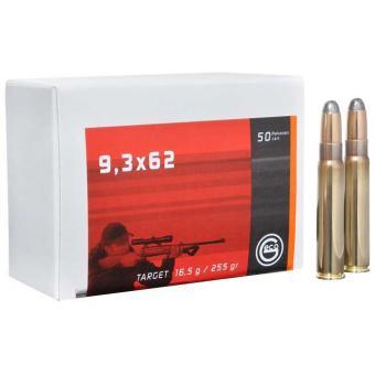 Geco Geco Target 9,3x62