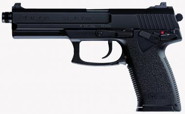Heckler & Koch HK MarK 23 .45 ACP