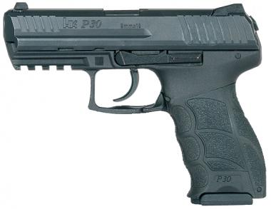 Heckler & Koch HK P30 L