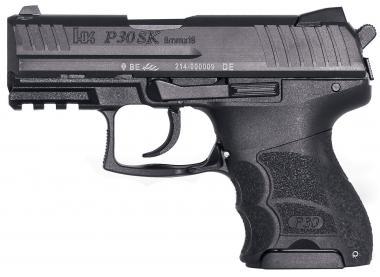 Heckler & Koch HK P30 SK