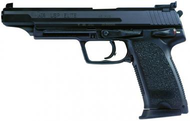 Heckler & Koch HK Elite