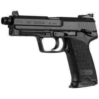 HK USP Tactical .45 ACP