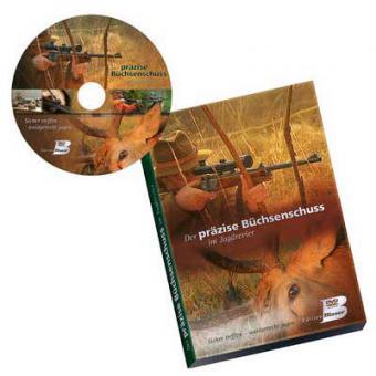 Blaser DVD - Sicher treffen - Waidgerecht jagen