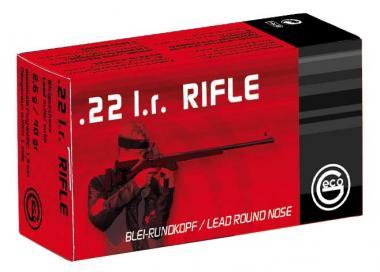 Geco Geco 22 lfB Rifle
