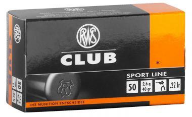 RWS RWS 22 lfB Club