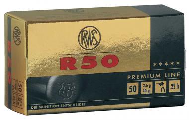 RWS RWS 22 lfB R50