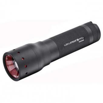 Led Lenser Led Lenser P7.2 schwarz