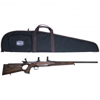 Mauser Mauser M 12 Max mit Lochschaft - Loch in Loch Paket