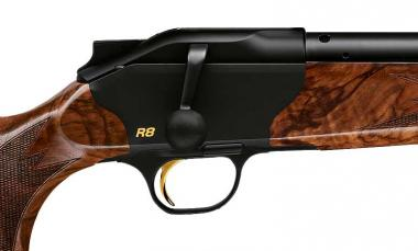 Blaser Repetierer R8 Black Edition