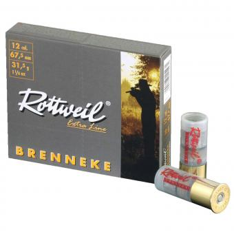 RWS Rottweil Brenneke Classic