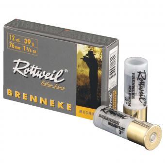 RWS Rottweil Brenneke Magnum 12/76