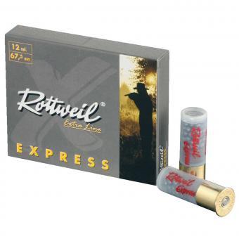 RWS Rottweil Express