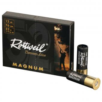RWS Rottweil Magnum