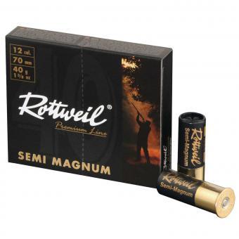 RWS Rottweil Semi Magnum 12/70