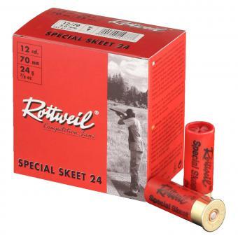 RWS Rottweil Special Skeet 12/70