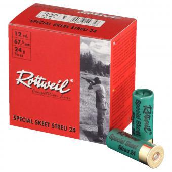 RWS Rottweil Special Skeet Streu 12/67,5