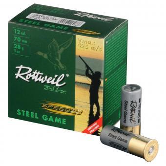RWS Rottweil Steel Game Speed 28 12/70