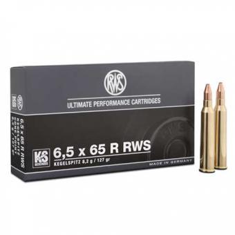 RWS RWS 6,5 x 65 R RWS KS
