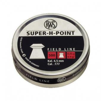 RWS RWS Super-H-Point 4,5 mm
