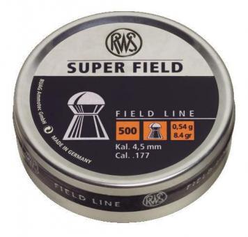 RWS RWS Superfield 4,5 mm