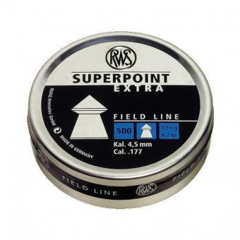 RWS RWS Superpoint Extra 5,5 mm