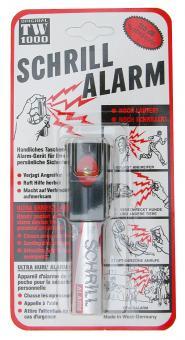 Schrill-Alarm