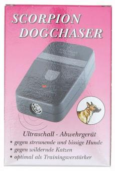 Hundeabwehrgerät Dogchaser