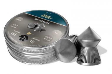 H&N Spitz-Kugeln 4,5 mm
