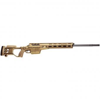 Sako Sako TRG M 10 Coyote Brown