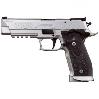 Sig Sauer P226 X-Five Supermatch