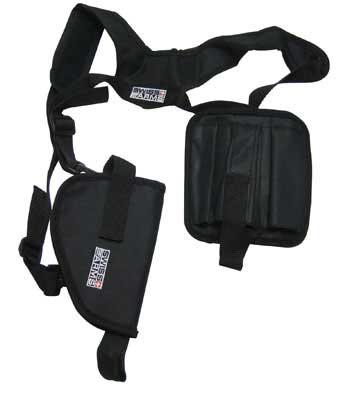 Schulterholster horizontal Swiss Arms für Pistolen