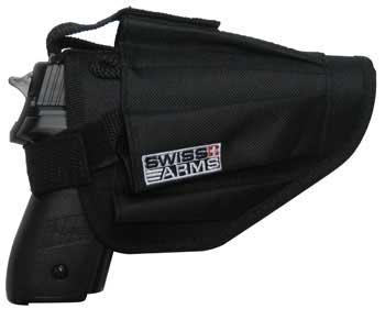 Gürtelholster Swiss Arms für Pistolen