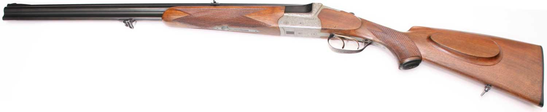 Heym Bockbüchsflinte Mod. 55 BF