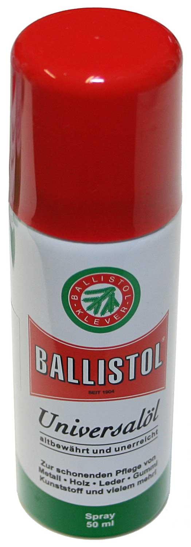Ballistol 50 ml Spray
