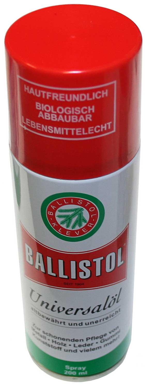 Ballistol 200 ml Spray