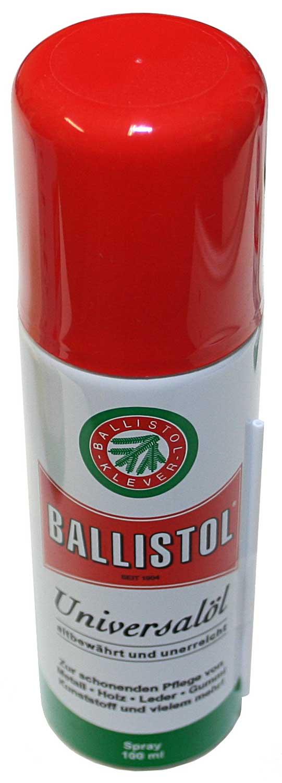 Ballistol 100 ml Spray
