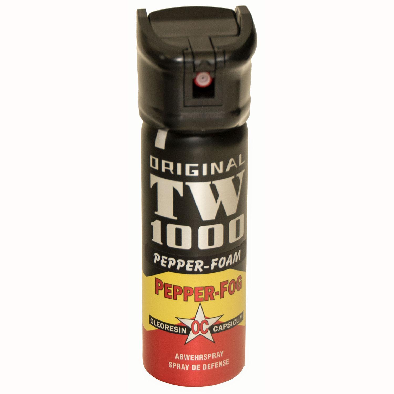 TW 1000 Pepper-Fog Schaum bei Waffen-Krausser online ...