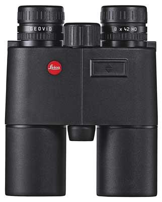 Leica Geovid 8x42 HD-R