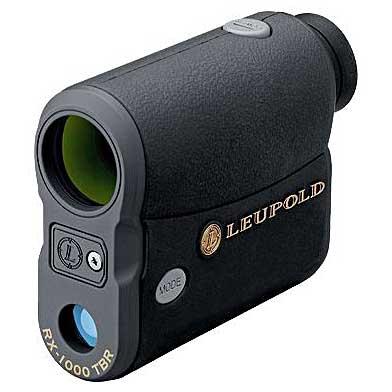 Leupold Rangefinder TBR 1000