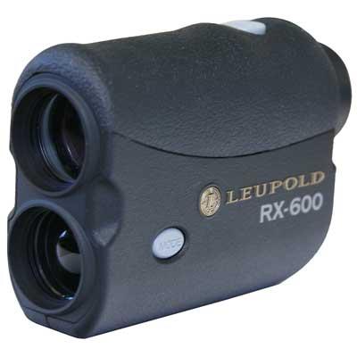 Leupold Rangefinder RX 600