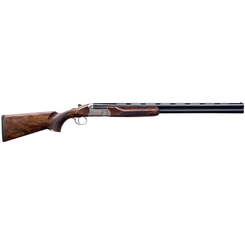 Churchill 206E Hunting Silber high select