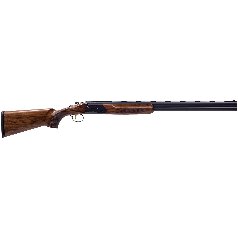 Churchill 206E Hunting Black high select