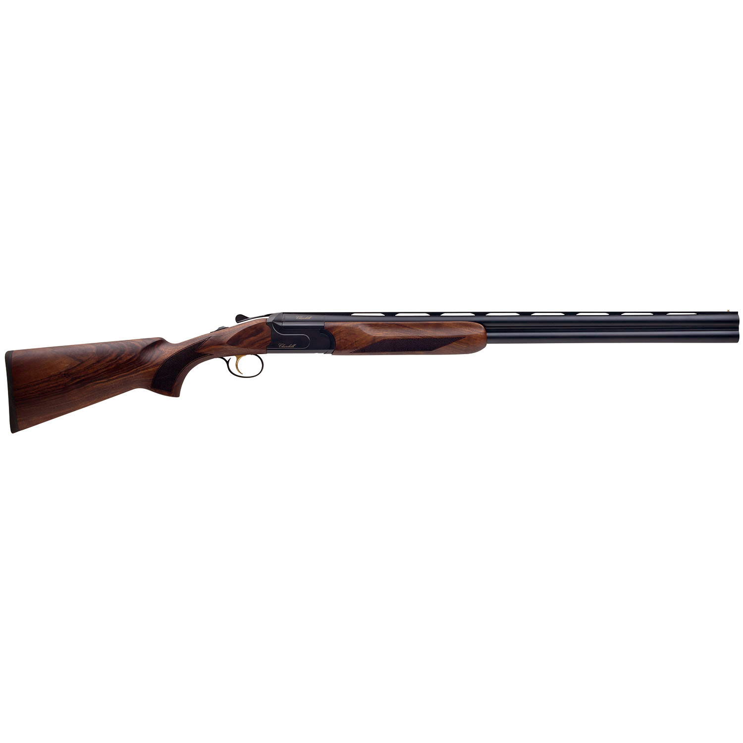 Churchill 206E Hunting Black