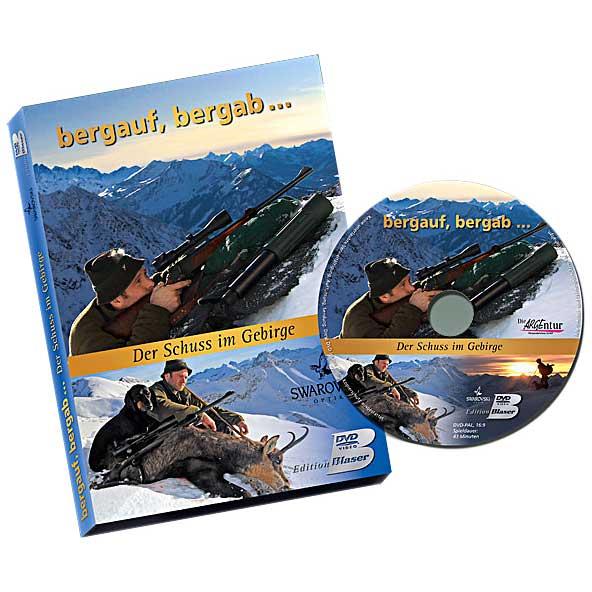 DVD - Der Schuß im Gebirge