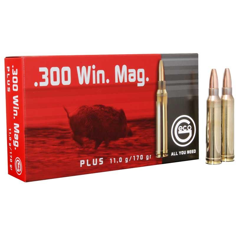 Geco Plus .300 Win. Mag.