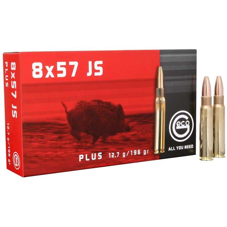 Geco Plus 8x57 JRS