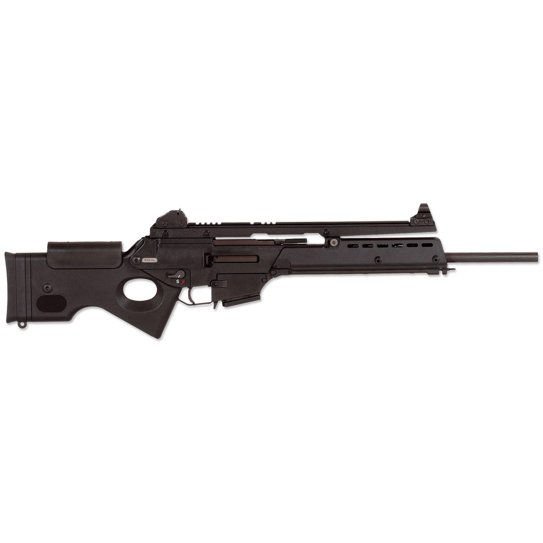 HK SL-8 Büchse Kal. 223 Rem.