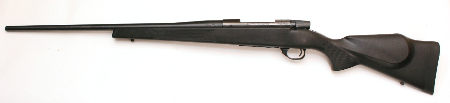 Weatherby, Vanguard, 30-06, Syntheticschaft