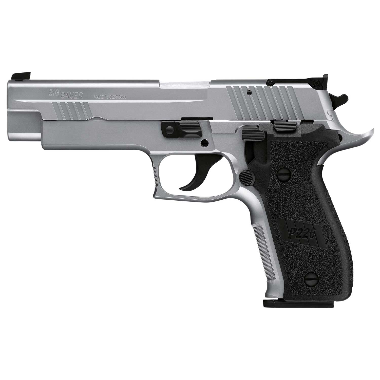 P226 X-Five Allround